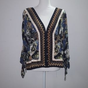 NWT, Free People Top